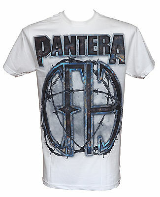 PANTERA - 81 - Official Licensed T-Shirt - Heavy Metal - New S M L XL 2XL