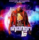 Shangri La by Enzyme Dynamite (CD, Jun-2011, Frathouse Muzik)