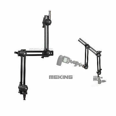 Selens S-099 three-section adjustable Articulated Arm sliding extension system