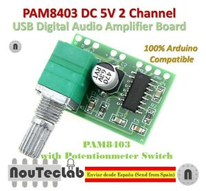 PAM8403-5V-2-Channel-USB-Digital-Audio-Amplifier-with-Potentionmeter-Switch