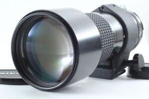 034-NEAR-MINT-034-Nikon-Ai-s-Ais-Nikkor-ED-300mm-f-4-5-Manual-MF-Telephoto-Lens-Japan