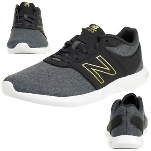 Details about New balance WL415 Ladies Run Running Shoes Women Sneakers Trainers Black