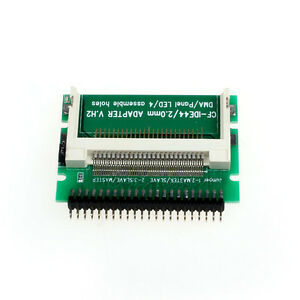 CF-To-44-Pin-Male-IDE-Adapter-PCB-Converter-As-2-5-IHDD-Drive-For-Laptop-PC