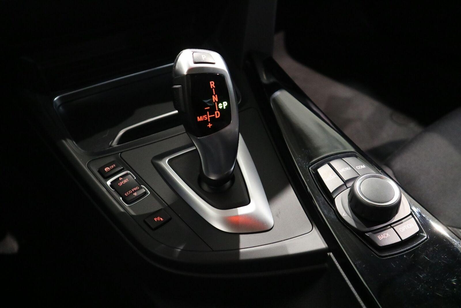 BMW 420d 2,0 Gran Coupé Advantage aut. - billede 7