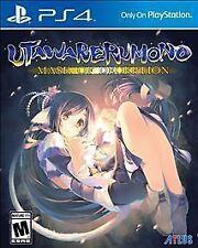 Utawarerumono: Mask of Deception (Playstation 4 Download)