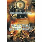 National Security Breach 9781467000048 by Mudi Nelson Akpocha Paperback