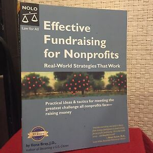 effective fundraising for nonprofits real world strategies that work