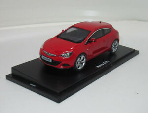 Modellauto-Opel-Astra-J-GTC-1-43-Power-Rot-10128