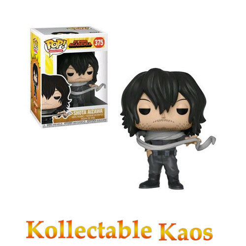 My Hero Academia - Shota Aizawa Pop! Vinyl Figure #375