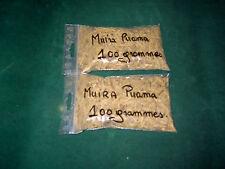 MUIRA PUAMA - 200 grammes