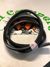 T6* NEW 2 JOINTS VW TRANSPORTER FRONT DOOR RUBBER SEAL FITS BOTH LH //RH T5