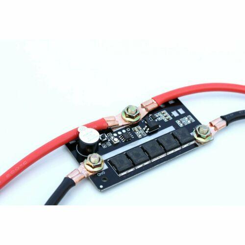 12V Batterie Energiespeicher Punktschweißgerät DIY Lötstift Modell PCB Platine