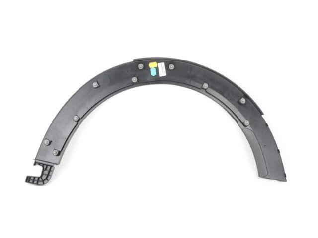 51777300820 UK New Genuine Mini Wheel Arch Trim Cover Black Band Front Righ  PN