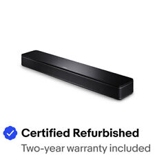 Bose TV Speaker, Certified Refurbished
