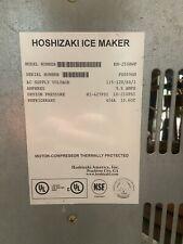 Hoshizaki Ice Machine Control Curcuit Board