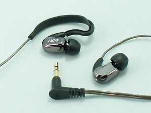 DUNU I 3C-S (I3CS) Balance Armature High Fidelity IEMs Inner-Ear Earphones