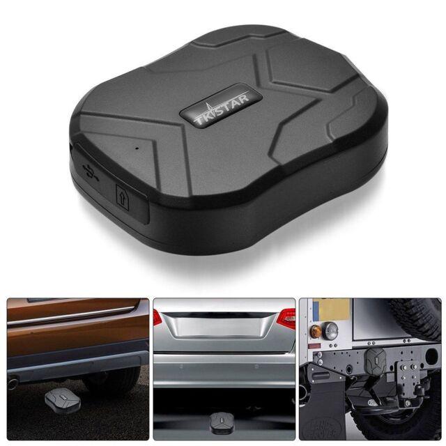 Car Tracking Device >> Tkstar Tk905 Gps Car Tracking Device W Powerful Magnet Vehicle