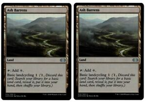 MTG Double Masters 2XM Common //// Uncommon FOIL Choose your card
