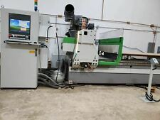 Biesse Rover G 512ft Cnc Router 2010