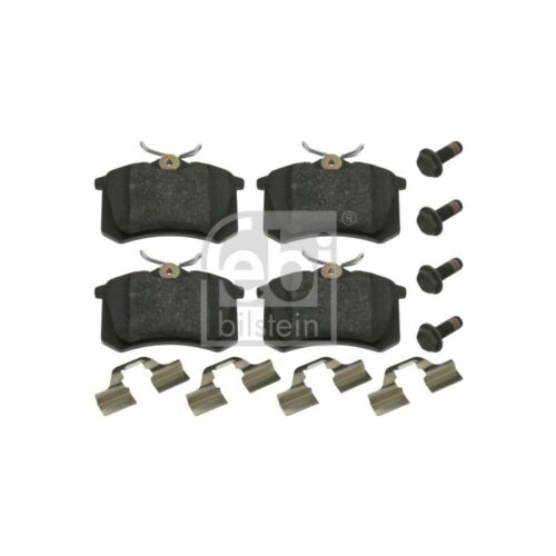 Febi pastiglie dei freni posteriore Citroen Peugeot Seat VW