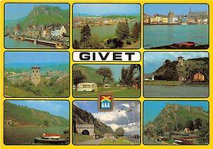 BR22038-Fort-de-Charlemont-Givet-france