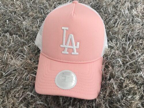 New Era MLB  Cap Snapback Women LA Los Angeles Dodgers