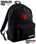 CWC Youth kids CHAD WILD CLAY gym school backpack MERCH PERSONALISED FREE