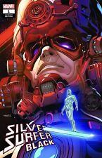 Silver Surfer Black #1 Cosmic Comic Will Sliney Variant Galactus FAST SHIP ??9.8