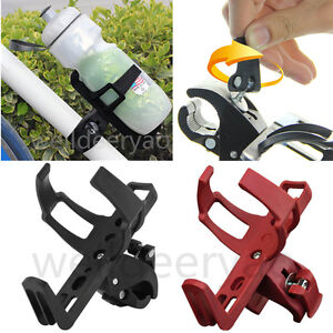 Bicycle-Water-Bottle-Cage-Drink-Cup-Holder-Rack-Mountain-Bike-Cycling-Parts-US
