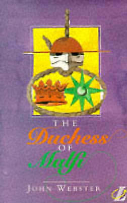 1 of 1 - (Good)-The Duchess of Malfi (Longman Literature) (Paperback)-Blatchford, Roy, Mi