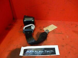 Seat-Belt-O-S-Rear-Genuine-VW-Beetle-2002-1-8T-20V-Turbo