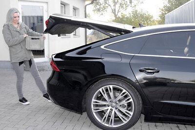 A7 4K ab 2018 Original Audi Pedale Für Audi A6 C8 Fußstütze Automatik SET