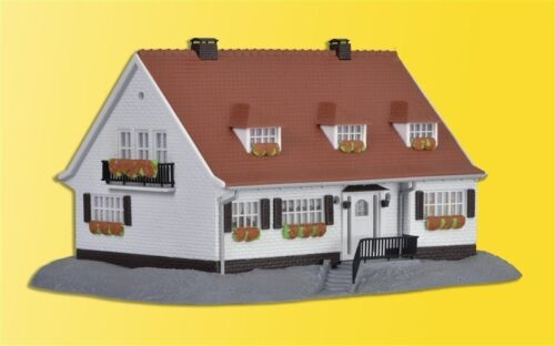 Kibri 38332 Country House Cloppenburg, Kit, H0