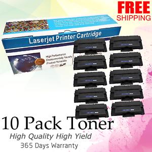 10PK GENERIC 2335 2335dn 330-2209 NX994 Laser Toner for DELL 2335dn  2355dn