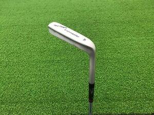 NICE-MacGregor-Golf-IRONMASTER-IM-PUTTER-36-034-Right-Handed-RH-Original-Grip-HEEL