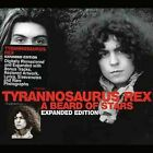A Beard of Stars [Expanded Edition] by T. Rex/Tyrannosaurus Rex (CD, Oct-2004, Polydor)