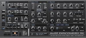 DiscoDSP-Discovery-Pro-multilayer-synthesizer-VST-VST-3-for-Windows
