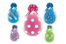 """18"""" Easter Stuffing Balloons for classy wrap, keepsake Stuffer"""