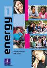 Energy 1 Students' Book Plus Notebook by Jim Rose, Steve Elsworth (Paperback, 2004)