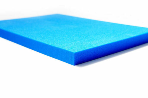 """Extra Firm Mattress Topper 5cm 2/""""inch For ORTHOPAEDICS /& Overweight // RLS09"""