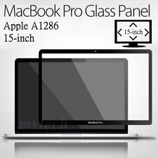 New A1286 Apple Macbook Pro Glass Screen Cover LCD Protector 15-inch MB470LL//A