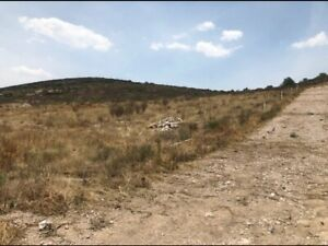 Lote en venta Camino Real Pachuca Hidalgo