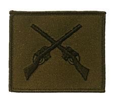 NEW SUBDUED OFFICIAL SKILL AT ARMS INSTRUCTOR  BADGE