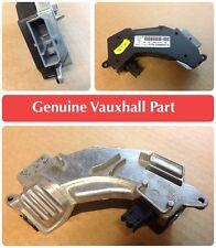 VAUXHALL VECTRA C SIGNUM ACC RESISTOR HEATER CONTROL UNIT - 13250114 BRAND NEW
