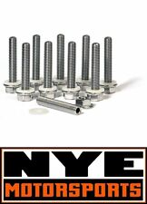 Blox Racing Intake Extended Stud Kit F22AB F23A H23A Non VTEC Honda Acura Accord