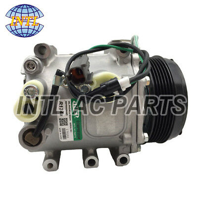Car Ac Compressor >> New Msc90ta Auto Car Ac A C Compressor For Mitsubishi Canter Mk426704 Akc200a270 Ebay