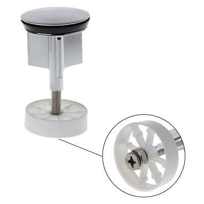 Basin Pop-up Drain Plug Bathtub Sink Stopper Europe ...