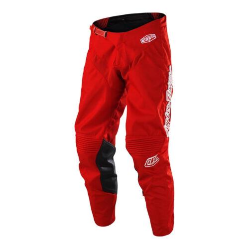 2018 Troy Lee Designs TLD Mens GP Air Mono Pants Red MX ATV Enduro Moto 20448740