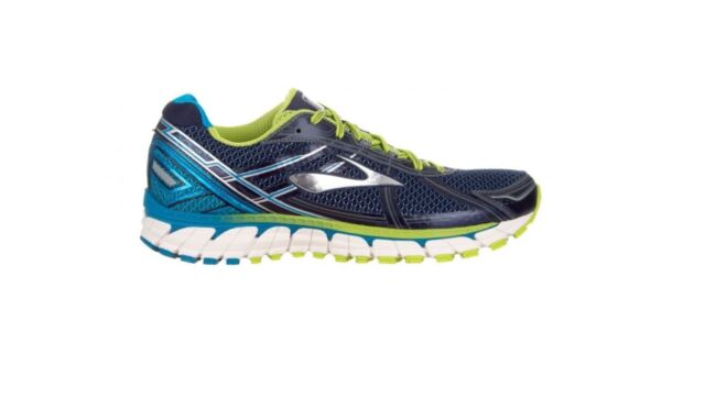 brooks mens running shoes clearance