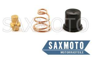 Hupenknopf-Reparatursatz-YAMAHA-XT250-XT600-Horn-Button-Repair-Kit